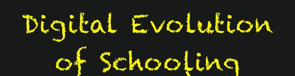 Primary Schools Will Evolve Faster | The Digital Evolution of Schooling